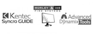 Graphical Control Systems logo