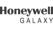 Honeywell Galaxy logo