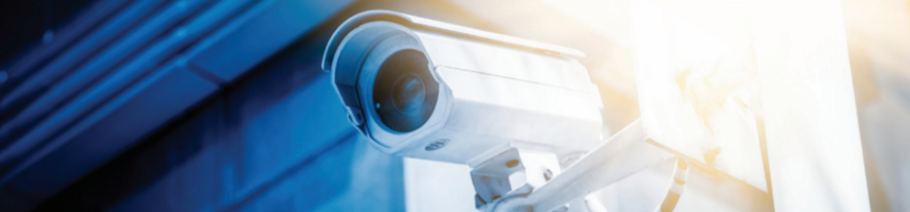 CCTV Router Solution