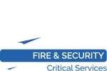 Marlowe Fire & Security logo